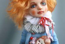 кукла татьяны  симуковой