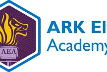 Ark Education / Welcome to ARK Elvin Academy. Ours is a non-denominational, non-selective school, welcoming girls and boys from all backgrounds from the local community.  Our school motto is magna aude which means dare for greatness. We believe that all of our pupils, staff and all members of the school community should be provided with the opportunities they require to achieve greatness and realise their ambitions. We do this by embodying our four core values: integrity, courage, community and mastery.