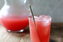 Bebidas/ Drinks