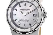 Sparkle & Shine / Diamond watches!