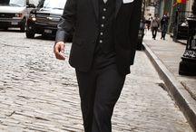 Husband Matthew Gray Gubler.