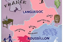 Languedoc-Roussillon and Love / Intensive French courses in a friendly atmosphere right close to the Mediterranean sea! http://www.authentiques-france-langue.com/mediterranez-vous/ #Frenchimmersion #Languedoc-Rousillon #Learnfrench #lovefrance