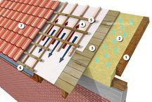 Tető-szellőzés-szigetelés
