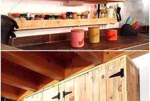 Palet Cabinet