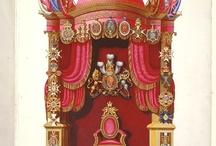 George IV's Coronation