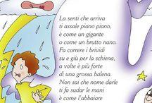 poesie e filastrocche per bambini