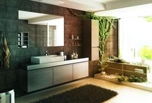 Bathroom / Bathroom Design