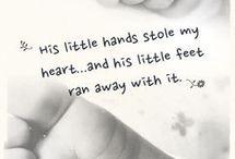 Baby jongen citaten