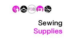 Sewing Supplies / Tool, equipment, sewing patterns, design books and much, much more... are found at www.fsbfashionsewingsupplies.com / by Fashion Sewing | Colleen
