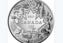 Canada items for Canada's 150th