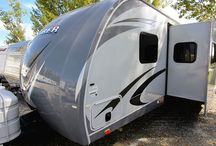 Used Campers / Used camper for sale at Good Life RV in Iowa