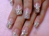nail art....:) / by Glenda Dolan