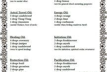 halloween / olie recepten