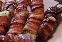 Yummy- bacon