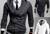 Men's clothes I like / by Kim Figg-Hoblyn
