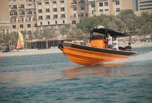 Search & Rescue Boats