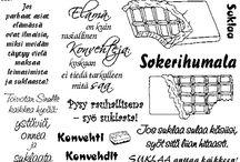 Stemperkeller / Leimat, stamps