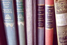Books Worth Reading / by Lynn Rizzo