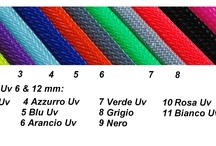 Dimastech® Uv Colours Sleeving