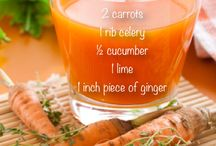 Juicing everything under the sun