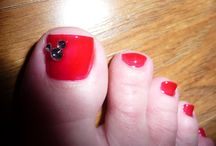 Cute nails! / by Dineen Held
