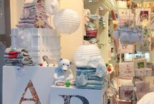 baby shop display