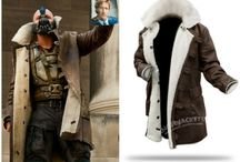 The Dark Knight Rises / by Angel Jackets