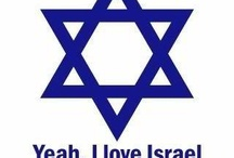 With ISRAEL I stand!
