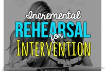 Intervention in the Classroom