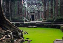 Cambodia / Siem Reap