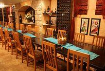 Casa Toscana Lodge / Casa Toscana lodge, wedding, function, Restaurant, conferencing, accommodation, die blou hond venue