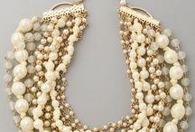 Jewelry & Accessories / by Aleida Olascoaga