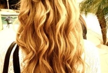 Hair / by Noelle Stuart