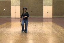 Linedance / Neue Tänze und Events