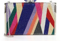 fashion - clutch, Judith Leiber 2
