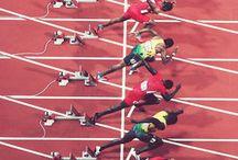 Sport. Surpassing oneself.