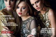 Editorials & Covers