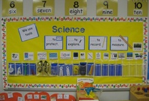 Teaching Science / by Adrienne Angle