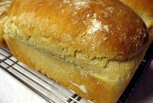 Breads / by Mary Cochrane