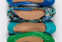 Shoes . . .