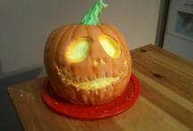 halloween food / by Holli Tharp
