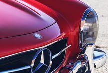 Mercedes Love