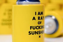 gift ideas that are YELLOW!
