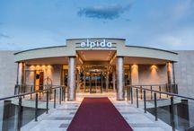Our Venue: Elpida Resort / One of the things our participants love about our festival is our venue - Elpida Resort & Spa - and the picturesque surroundings of Serres! Dont miss this opportunity to get to know this Greek Paradise while doing the one thing you love most! DANCE!