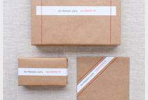 Design Inspiration: Branding / by Kortney Korthanke