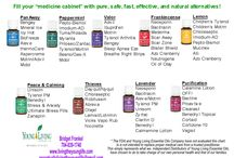 Essential Oils / All things oils / by Bridget Racicot Frankel