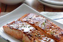 Ryby recepty