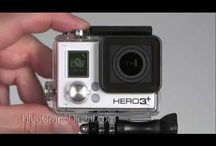 GoPro Tips / Tips to learn and utilize my Go Pro