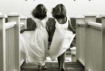 True Friends  / by Lilli Bacus