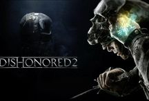 Buy Dishonored 2 / Buy Dishonored 2 online! Buy Steam Uplay or Origin cd keys! Download PC games! Buy with credit card or bitcoin! Get your game key for activation instantly!